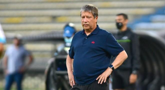 Bolillo Gómez es el nuevo entrenador de Honduras