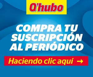 Suscríbete a Qhubo Medellin