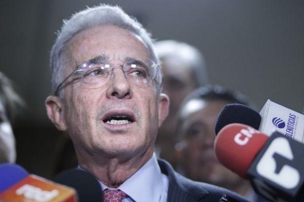 Aseguró que no había garantías y desistió de participar como víctima en una audiencia del caso Uribe