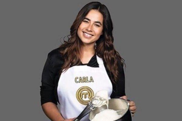 """""""Es una fastidiosa"""": Los televidentes quieren a Carla, pero fuera de 'MasterChef'"""