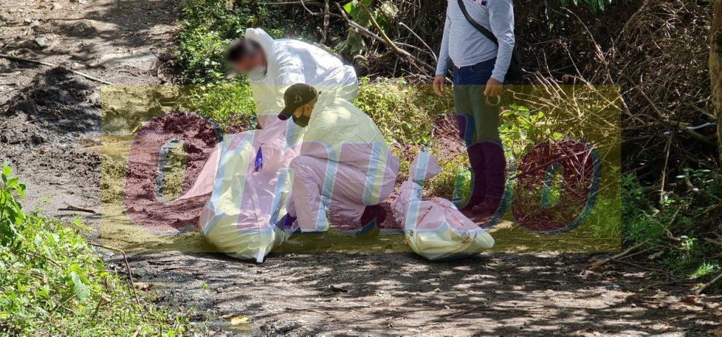 EN FOTOS: Hallan sin vida a una pareja en zona rural del norte del Valle de Aburrá | Noticias de Buenaventura, Colombia y el Mundo