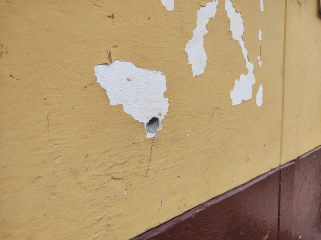 Un muerto y 2 heridos en Manrique, por supuesto ajuste de cuentas - Noticias de Colombia