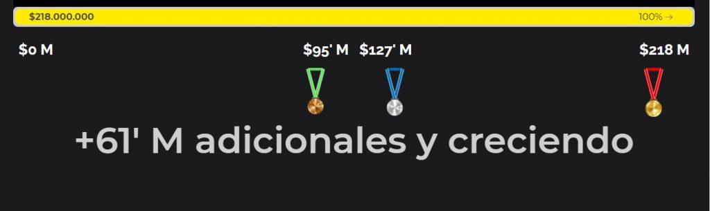 """EN VIDEO: """"No me gané la medalla olímpica, pero gané el cariño de la gente"""": Yuberjen Martínez - Noticias de Colombia"""