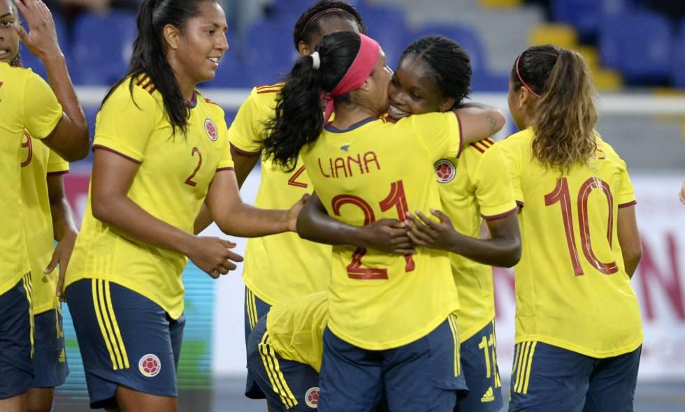 ¡Se juega en casa! Colombia será sede de la Copa América femenina 2022